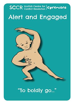 alert engaged external