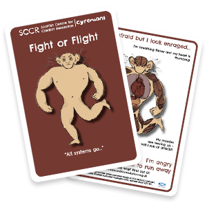 Fight or Flight cards